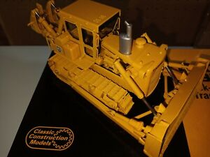 Caterpillar D9H by CCM Mint condition 1:48 #760 of 1000