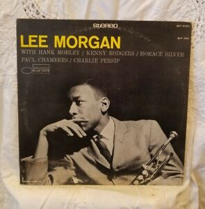 LEE MORGAN Sextet BLUE NOTE 81541 Mobley Rodgers Silver