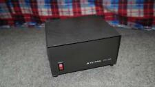 Astron Rs-12A Linear Power Supply - 13.8V - 12A