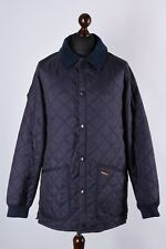 Barbour Country Liddesdale Quilt Jacket Size XL