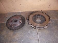 VAUXHALL CORSA B 1998 1.4 8V X14SZ CLUTCH WITH PRESSURE PLATE