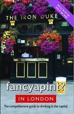 Fancy una pinta a Londra __ Nuovissimo __ FREEPOST UK