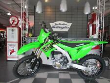 2021 Kawasaki KX 450
