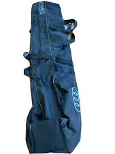 Audi Ski Bag Sack Genuine Part Oem
