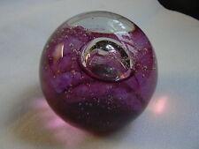 Ruby Caithness Art Glass