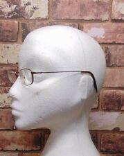 NIKE with Flexon 4613 eyeglasses glasses frame - 220 Brown