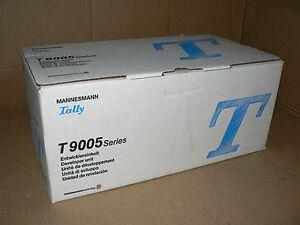 Original Tally Developer Unit T9005 Entwicklereinheit