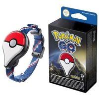 Go Plus Bluetooth Wristband Bracelet Watch Game Accessory #BD
