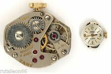 CAMY original Swiss FHF 69  ladies watch movement for parts (2664)