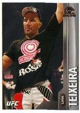 2015 Topps UFC Champions Silver #196 Glover Teixeira