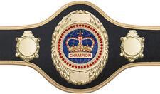 BEAUTIFUL BOXING WRESTLING MMA CHAMPIONSHIP TITLE BELT (PRO286) VARIOUS COLOURS