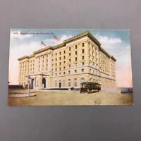 Antique Postcard Hotel Fairmont San Francisco California ca. 1910