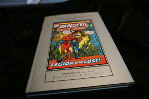 marvel Masterworks Daredevil Nr 9 (No. 85-96) Spiderman Fantastic Four