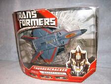Thundercracker Automorph Technology Transformers 2007 Movie Hasbro New Sealed