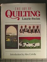 The Joy of Quilting