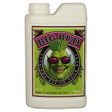 Big Bud Advanced Nutrients 500ml stimolante fioritura bloom Booster stimulant