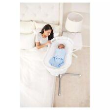 Halo bassinet baby bedside sleeper accessory