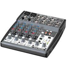 mezcladora de audio mesa de sonido mixer mescladora