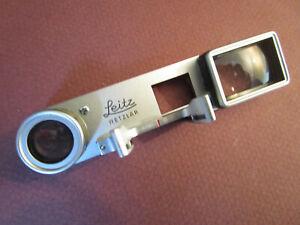 Accessoire Leica Leitz Leica  M