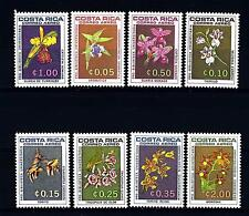 COSTA RICA - PA - 1967 - Orchidee