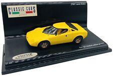 Vitesse 1/43 Lancia Stratos Yellow 27001