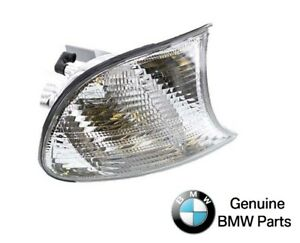 For BMW E46 330Ci Front Passenger Right Turn Signal Light Genuine 63126904308