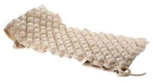 Materasso materassino Antidecubito a Bolle d'Aria singolo senza compressore