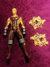 Marvel Legends Shocker Sandman Baf Loose