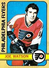 1972-73 Topps #156 Joe Watson