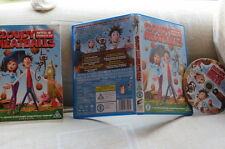 Cloudy With A Chance Of Meatballs (DVD, 2010) *Dispatch within 24 hours!!