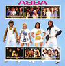 Central African Republic 2015 CTO ABBA 6v M/S Pop Stars Music Stamps