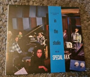 The Special AKA - In The Studio (Special Edition) 2CD Deluxe