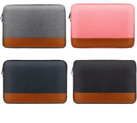 """Laptop sleeve Case Carry Bag Notebook for Macbook Mac Air/Pro Huawei 12"""" - 15.4"""""""
