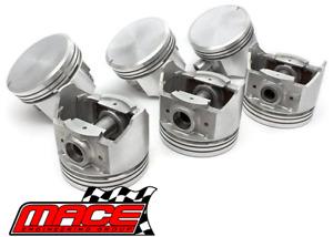 SET OF 6 MACE PISTONS FOR TOYOTA 1GR-FE 4.0L V6