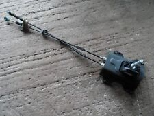 VAUXHALL CORSA E VXR 2015 - ON 6 SPEED GEAR SELECTOR WITH CABLES