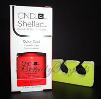 CND Shellac Jelly Bracelet UV/LED Gel Polish .25oz New With Box +bonus