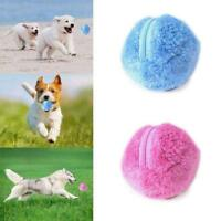 5PCS Pet Toys Magic Roller Ball Toy Automatic Roller Magic Ball For Dog Cat Toy