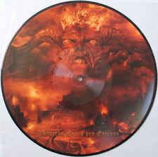 DARK FUNERAL - ANGELUS EXURO PRO ETERNUS - LP PICTURE DISC VINYL BRAND NEW 2009