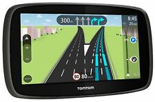 TomTom START 60 GPS 3D Sat Nav UK & Europe Lifetime Free Maps Update