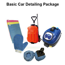 Basic Car Detailing Service Business Package for Sale
