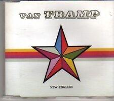 (CL500) Van Tramp, New England - 2006 CD