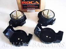 ROCAR Engine Motor Mount Fits Montero 2WD 4WD 01-06 Sport 00-04 EM0051A