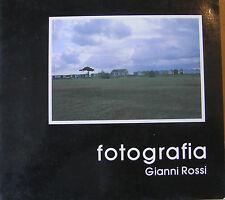Gianni Rossi - Fotografia