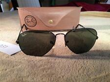 Vintage Aviator Ray-Bans RB2823 VSAS with Case Good Condition