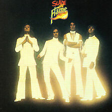 Slade in Flame by Slade (CD, Nov-1991, Universal/Polygram)