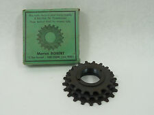Marius Robert 3 speed 17-21 freewheel for Torpedo hubs Vintage Bicycle NOS