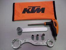 NEW OEM KTM  2009-2017 JR SR MINI SXS 50 65 OWNERS TOOL KIT 45229099000