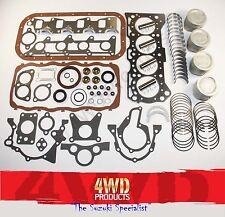 Engine Reco kit - Suzuki Vitara 3Dr SWB 1.6 G16A (88-94)