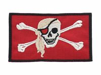 Devgru Red Squadron Jolly Roger