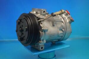 AC Compressor Fits 2005-2011 Saab 9-3 2010-2011 9-3X 2.0L (1YW) R97558